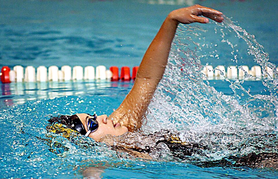 Cum să înotați corect în piscină pentru a pierde în greutate – clirmedia.ro