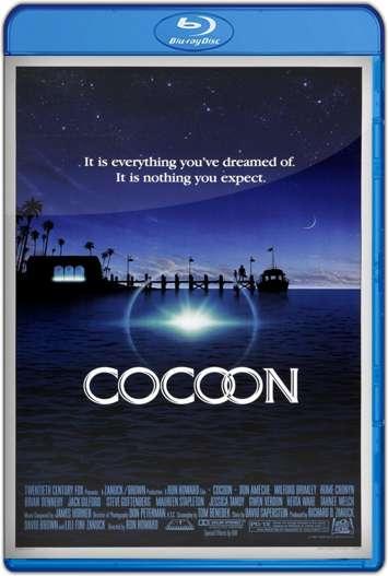 Cocoon (1985) HD 1080p Latino