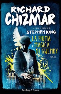 stephen king - sequel - la scatola dei bottoni di gwendy - sperling