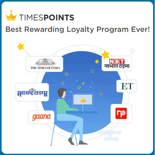 TimesPoints.com