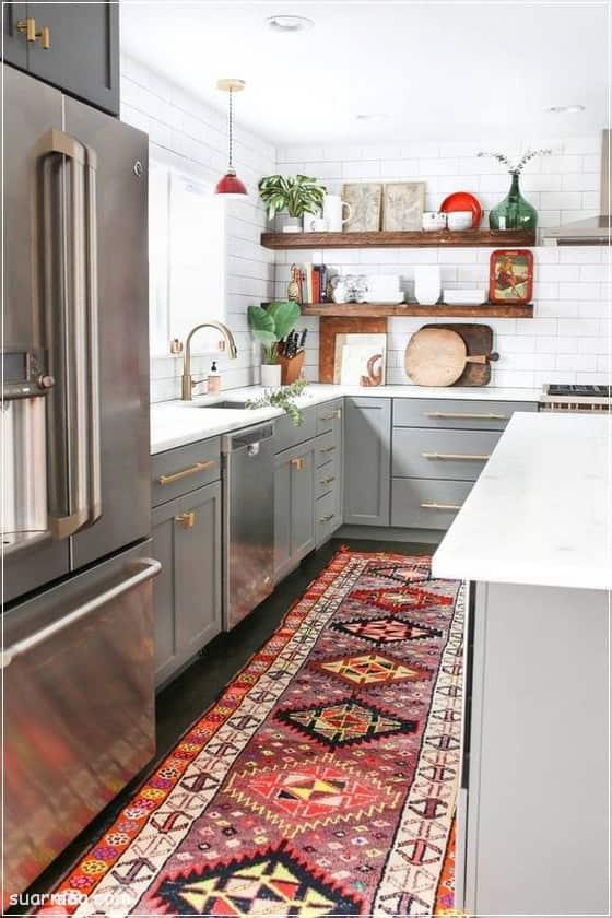 ديكورات مطابخ 11 | Kitchen Decors 11