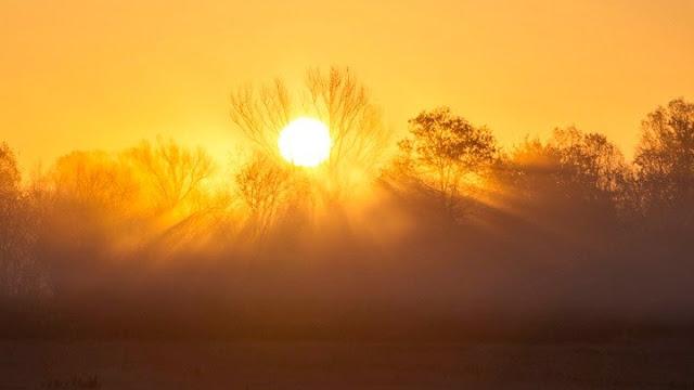 Άνοδος της θερμοκρασίας - Στους 30 βαθμούς θα φτάσει στην Αργολίδα