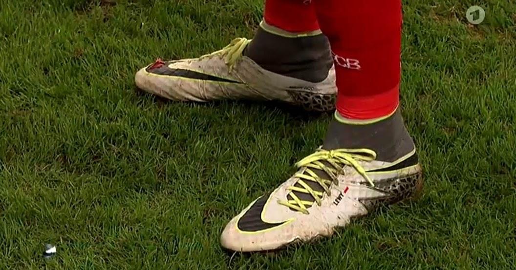 Fußballschuhe Lewandowski