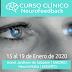 Curso Clínico de Neurofeedback Enero 2020