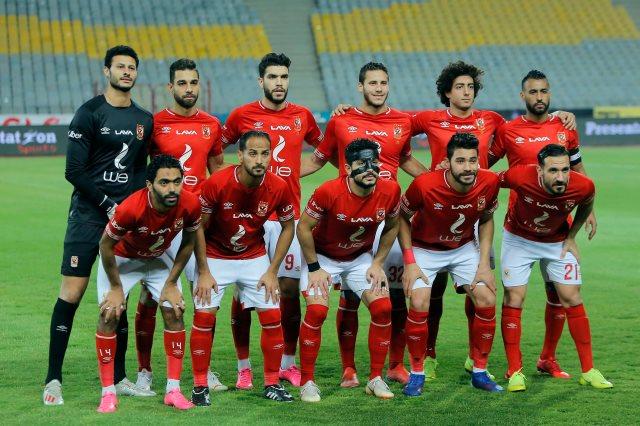 صفقة الموسم في الدوري المصري تصدم الزمالك من أجل عيون الأهلي
