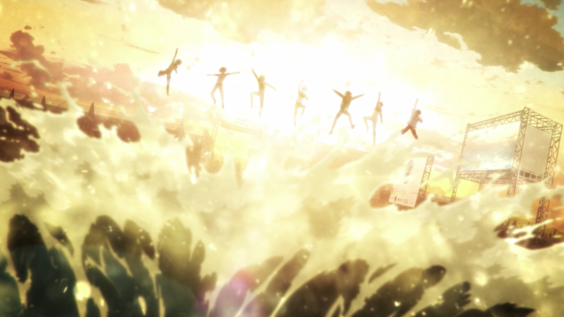 Wave!!: Surfing Yappe!! Episode 04 Subtitle Indonesia