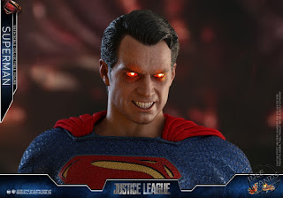 Hot Toys - MMS 465 - Justice League - 1/6th scale Superman Collectible Figure