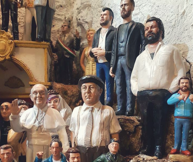 San Gregorio Armeno Napoli: come organizzare la visita ai presepi