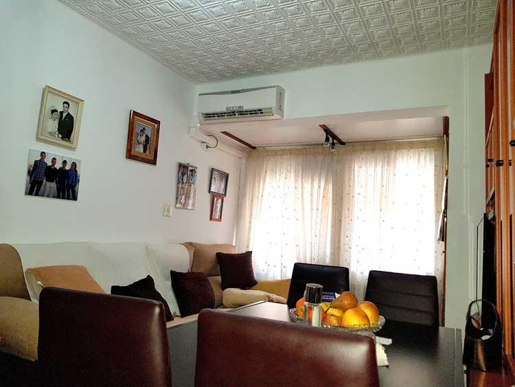 comprar piso avenida almazora castellon salon1