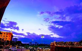 Evening Amazing Photography Click at Amar Jawan Jyoti Jaipur