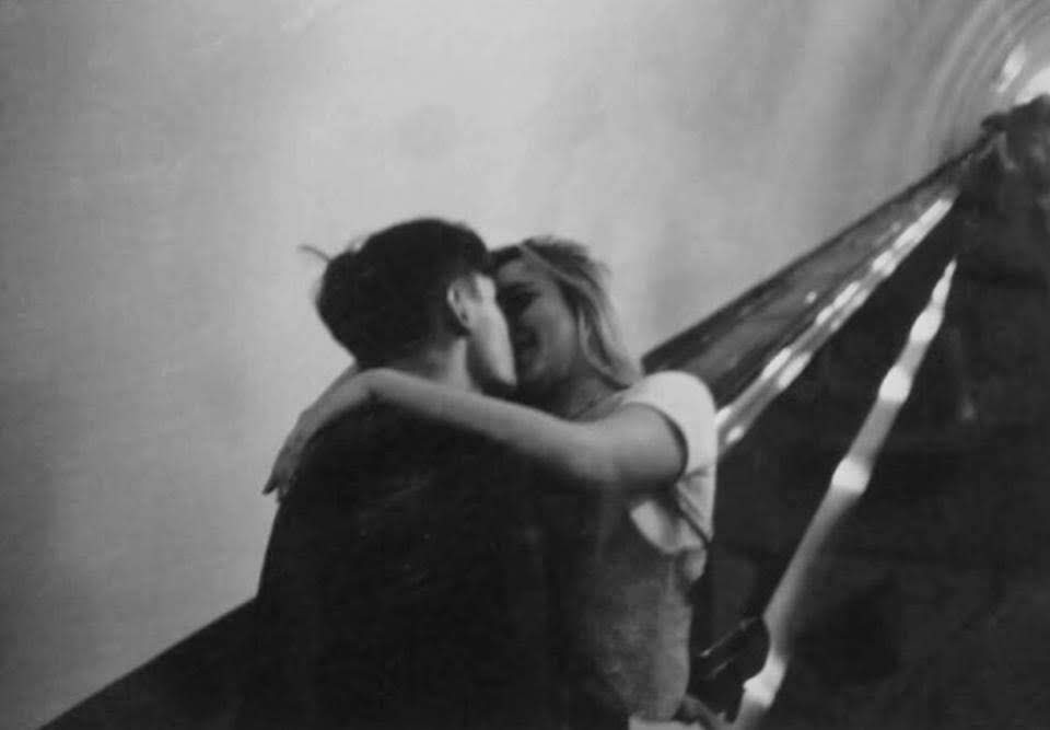 Erich Fried As You Should Be Kissed Ecco Vediamo