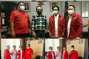 DPRD Surabaya Sambut Positif Audiensi Setya Kita Pancasila