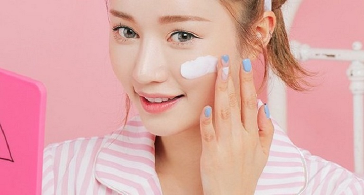 Điều trị mụn nám da hiệu quả và làm đẹp da giúp da sáng khỏe