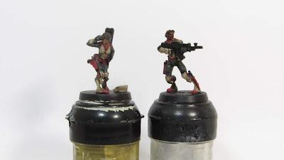 Ghulam Infantry (WIP)