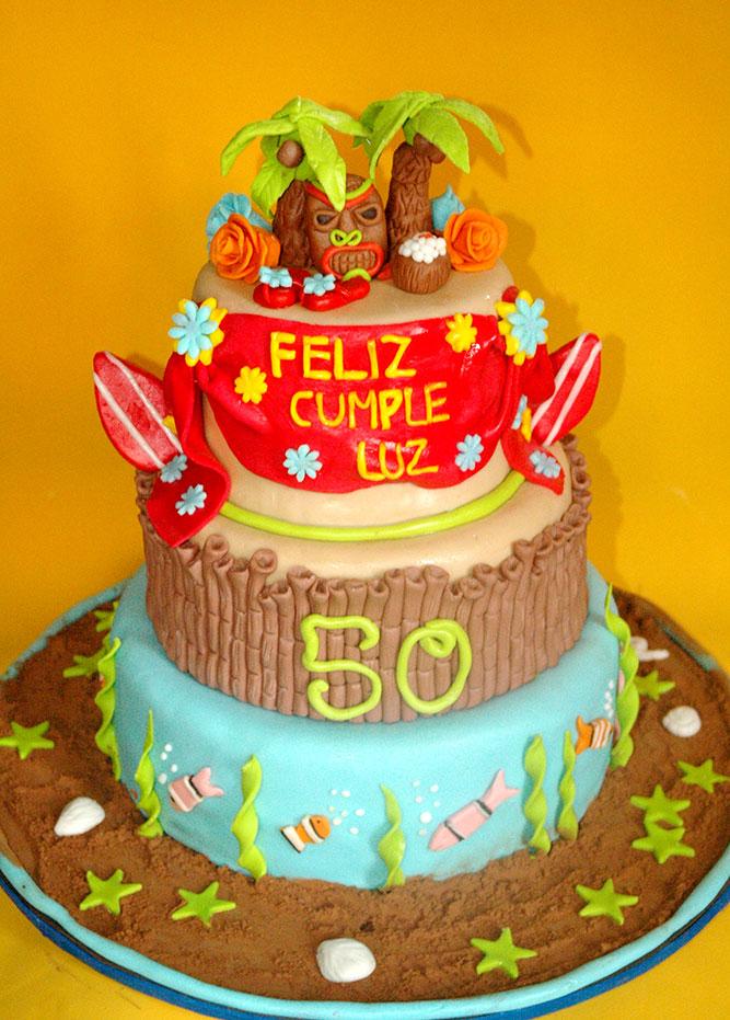 Beula Cakes Febrero 2013
