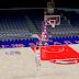 NBA 2K21 Shanghai Sharks Floor Mod by LufVsTheWRLD