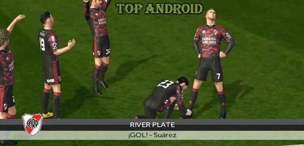 FTS 2020 Android Offline First Touch Score 2020 FTSPERU 2019