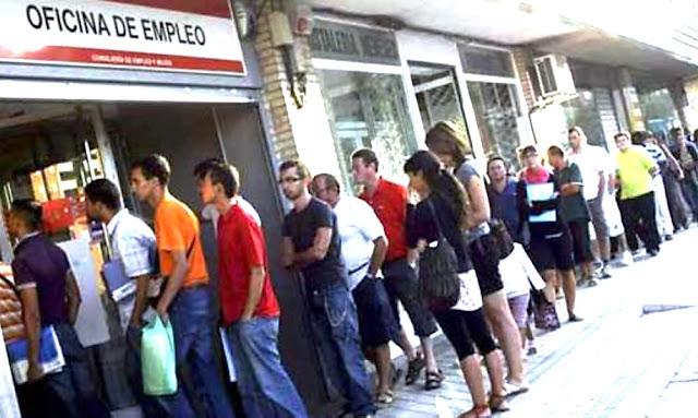 Crisis mundial por coronavirus, el desempleo puede triplicar el de la crisis de 2008 según OIT