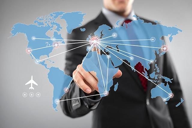 worldwide trade data