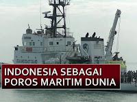 Menjadikan Indonesia sebagai Negara Maritim
