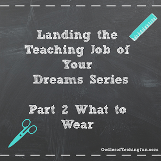 Teacher Interview Questions and tips