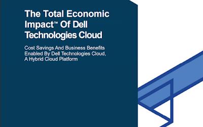Dell Technologies เสริมแกร่งกลยุทธ์คลาวด์ ประกาศผนึกกำลังผู้ให้บริการคลาวด์ชั้นนำ รุกขยายบริการภายในประเทศ
