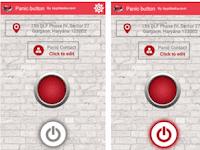 App Tombol Panik Ini Menjaga Anda Dalam Keadaan Darurat