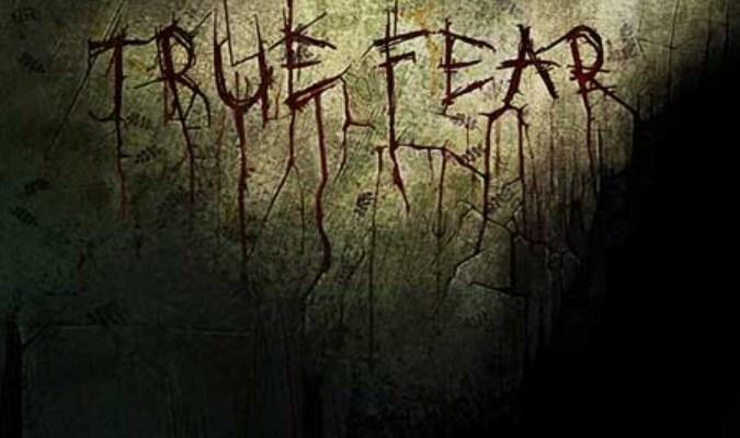 Game Horror untuk Smartphone Android Terbaik - True Fear