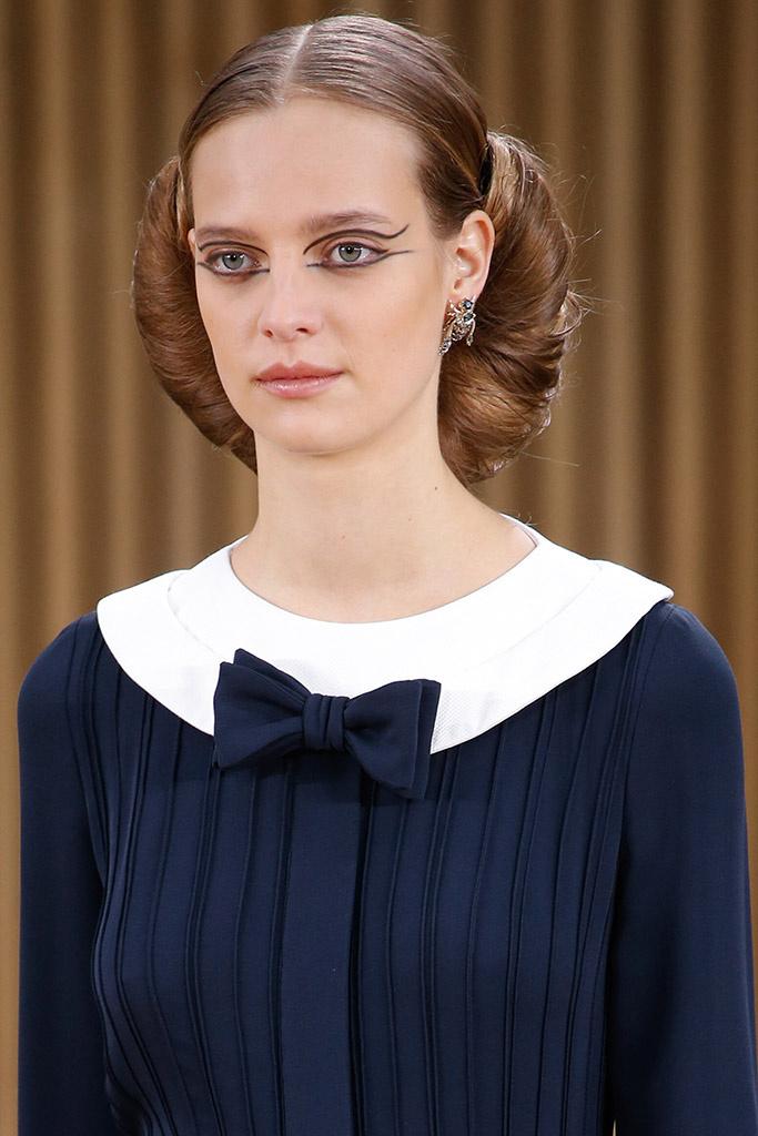 Detalle Chanel Alta Costura
