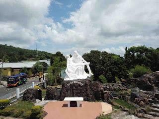 Festival Bale Nagi di Larantuka Promosikan Wisata Religi di NTT