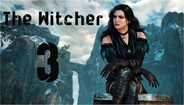 مراجعة لعبة The Witcher 3 الاسطورية