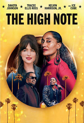 The High Note [2020] [DVD R1] [Latino]