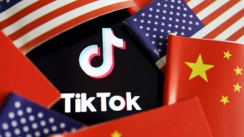 Reuters: China would rather close Tik Tok in the US than sell it