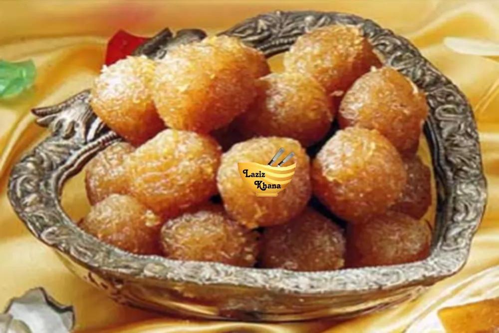Amla Ladoo Recipe in Hindi