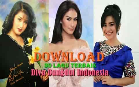 download lagu terbaik Evie Tamala, iis Dahlia, Ikke Nurjanah