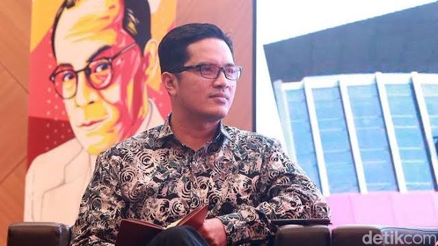 Alasan Febri Diansyah Mundur dari KPK: Kondisi Politik-Hukum Berubah