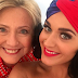 Hillary Clinton lança campanha com versão de 'Fight Song' e participação de Katy Perry