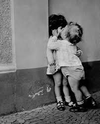 Top latest hd Baby Boy to Girl frist kiss images photos pic wallpaper free download 29