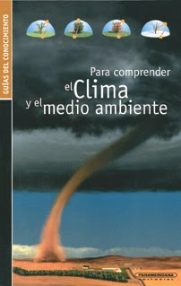 Guías del Conocimiento: Para comprender al clima