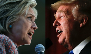 Swing State Polls Show Close Race Between Clinton, Trump