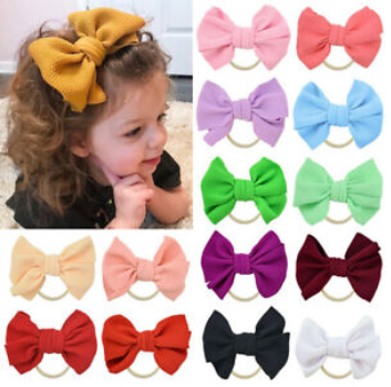 Knot Hairband For Girls (Hairstyle Updates - www.hairstyleupdates.com)