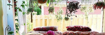 49 Amazing and Cozy Porch You Can Copy