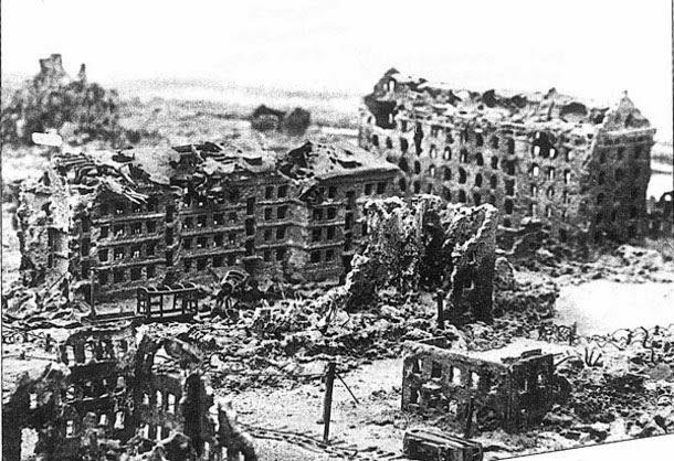 СССР после войны