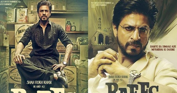 Raees 2016 Hindi Full Length Movie Watch Online Hd -3489
