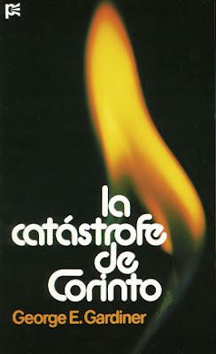 George E. Gardiner-La Catástrofe De Corinto-