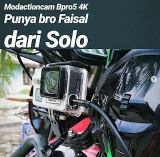 modmic actioncam BPRO5