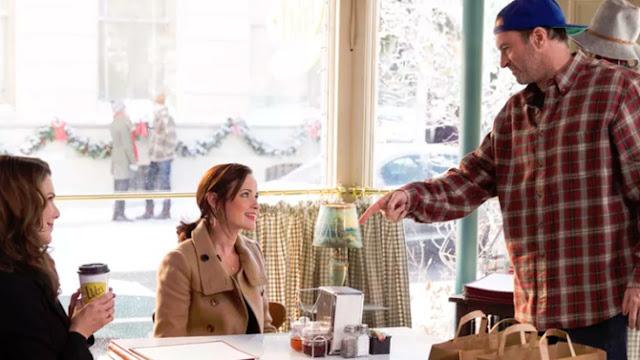 Ator que interpretou Luke Danes em Gilmore Girls irá lançar marca de café