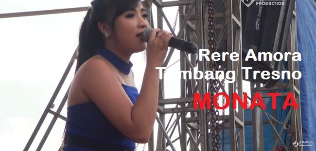 Rere Amora Monata - Tembang Tresno mp3 Koplo