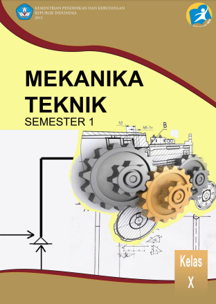 Ebook Mekanika Teknik 1