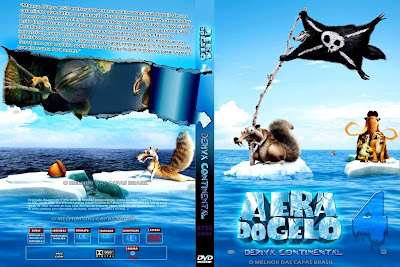 filme a era do gelo 4 dvdrip